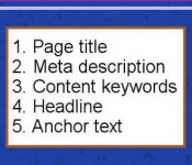 10 Basic SEO Tips Build Search Rankings