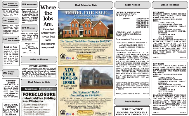 Online Classified Ads Build Site RPMs and Revenue