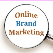 Online Brand Marketing Needs Focus, Consistency