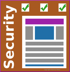 Website Security Check Should Include Vendors