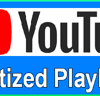 YouTube monetized playbacks