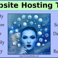 10 Website Hosting Tips Protect the Business