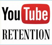 YouTube Retention Rate Thrives on Simple Tips