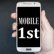 'Mobile First Strategy' Depends on Site Analytics