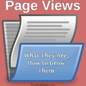 How to Increase Website Page Views