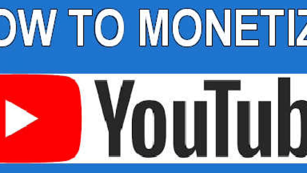 YouTube Monetization Rate Depends on 7 Factors
