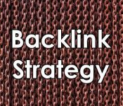 Backlink strategy