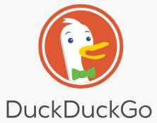 DuckDuckGo logo