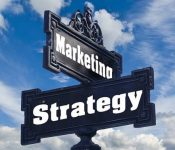 Internet Marketing Strategy for Business Starts With 4 Tactics