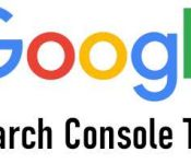 Google Search Console Link Report Tips